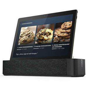 Lenovo M10   10 Zoll Alexa Smart Tablet Android 8.1 16GB + LTE für 139,99€ (statt 184€)