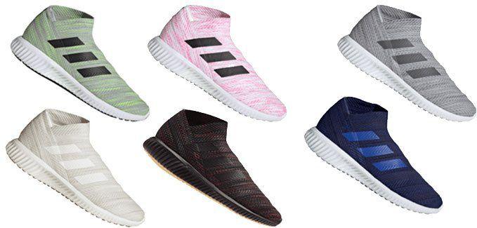 adidas Sneaker Nemeziz 18.1 in 6 Farben für je 59,99€ (statt 86€)
