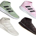 "adidas Sneaker ""Nemeziz 18.1"" in 6 Farben für je 59,99€ (statt 86€)"