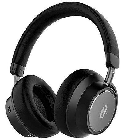 TaoTronics TT BH046 ANC Bluetooth Headset mit 25h Laufzeit für 59,99€ (statt 90€)