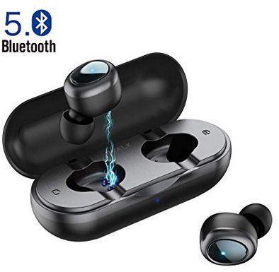 iWalk UK BTA002 BT 5.0 InEar Kopfhörer & Touch Control für 18,49€ (statt 37€)