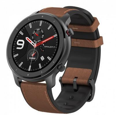 Amazfit GTR 47mm Smartwatch für 115,99€ (statt 130€)   aus DE