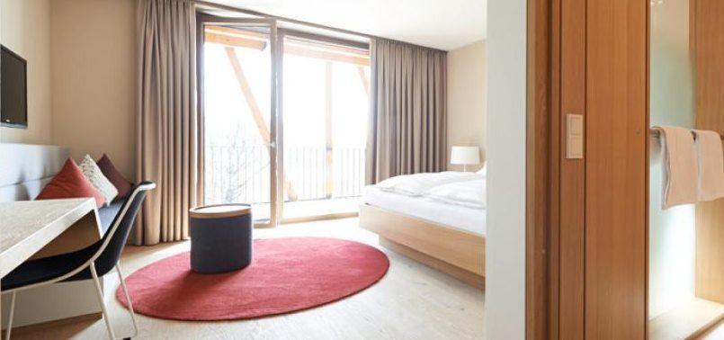 2 ÜN am Bodensee im 4*S Hotel inkl. Frühstück, Dinner & Wellness ab 189€ p.P.
