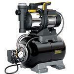 Stanley Hauswasserwerk mit 230V & 900W für 107,91€ (statt 129€)