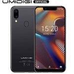UMIDIGI A3 Pro Smartphone mit 5,7 Zoll Display, 3/32GB & Android 9 für 75,99€ (statt 95€)
