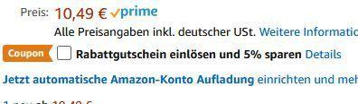 Handyhülle für Galaxy S10 inkl. Kartenfächer für 3,68€   Prime