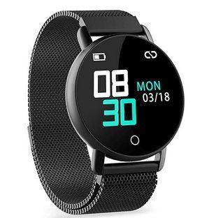 WENVVIS Fitness Tracker mit Pulsmesser & mehr für 23,99€ (statt 40€)