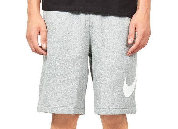 Nike Club Shorts in 4 Farben für je 24,96€ (statt 30€)