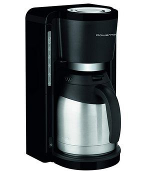 ROWENTA CT 3818 Milano Kaffeemaschine für 39€ (statt 50€)