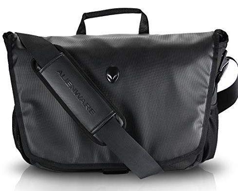 Dell Alienware Vindicator V2.0 Notebook Tasche für bis zu 17,3 Zoll für 29€ (statt 41€)