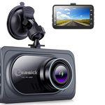 Easick ESK001 1080p Dashcam mit 3 Zoll Display & 170° Weitwinkel für 23,97€ (statt 40€)
