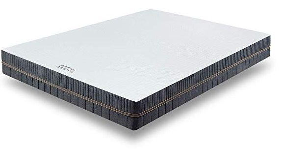 Bedstory 7 Zonen Kaltschaummatratze (H2/H3) mit 140x200 für 89,99€ (satt 140€)