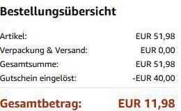 FANCI Damenschmuck mit Staffelrabatt z.B. 2 Ketten für 11,98€ (statt 52€)