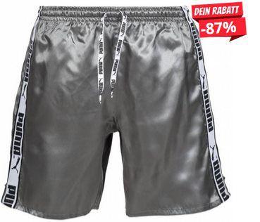 PUMA Stripe Short für 8,39€ (statt 18€)