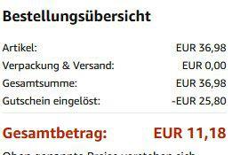 10W Qi Kfz Halterung + KFZ Ladegerät für 11,18€ (statt 37€)