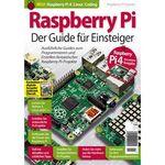 Kostenlos: Raspberry pi Expert Guide – Der Guide für Einsteiger (.pdf)