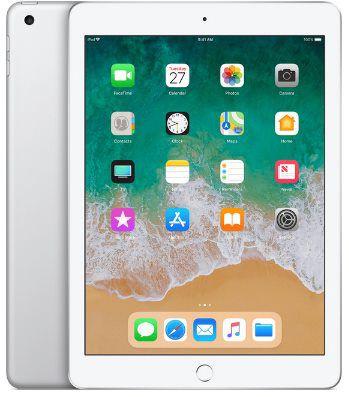 Apple iPad 2018 WLAN mit 32GB in div. Farben für je 251,91€ (statt 304€)