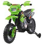 HOMCOM Elektrokindermotorrad für 59,90€ (statt 65€)