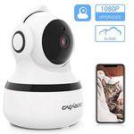 CACAGOO 1080p IP Cam mit Bewegungserkennung etc für 21,99€ (statt 33€)