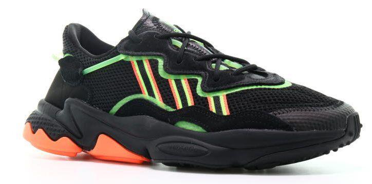 adidas Ozweego Sneaker Core Black für 83,96€ (statt 102€)