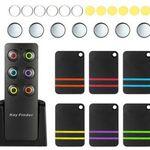 Schlüsselfinder mit 6 Empfängern für 18,99€ – aus DE