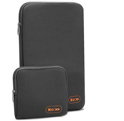 Laptoptasche für bis zu 13,3 Zoll inkl. Tasche für Zubehör für 9,89€   Prime