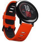 Xiaomi Huami Amazfit Pace Smartwatch in Rot für 63,99€ (statt 83€) – aus DE