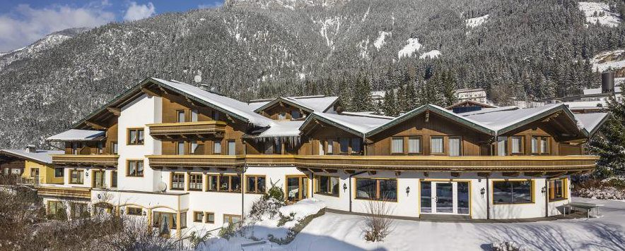 2 ÜN in Tirol inkl. HP, Wellness & Anwendung ab 179€ p.P.