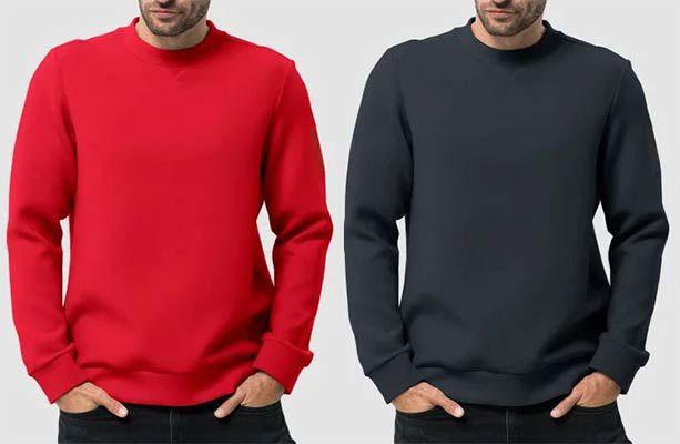 Jack Wolfskin Pullover 365 SPACER M in 4 Farben für je 42,07€ (statt 50€)
