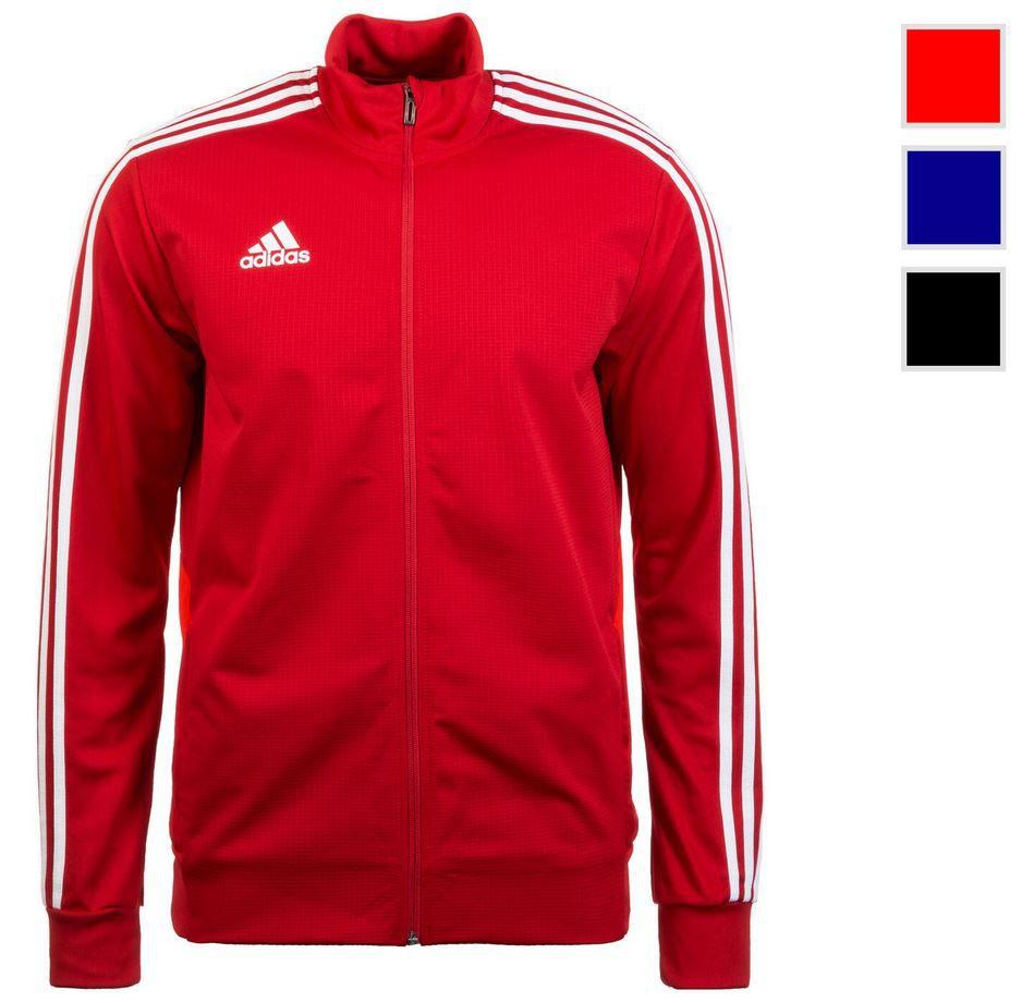 adidas Tiro 19 Performance Herren Trainingsjacke für 29,95€ (statt 43€)