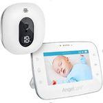 """Angelcare Babyphone AC310-D mit 4,3"""" Display für 79,90€ (statt 160€)"""