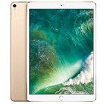 Apple iPad Pro 12,9″ 2017 WiFi + LTE mit 256GB in Gold für 697,94€ (statt 849€)