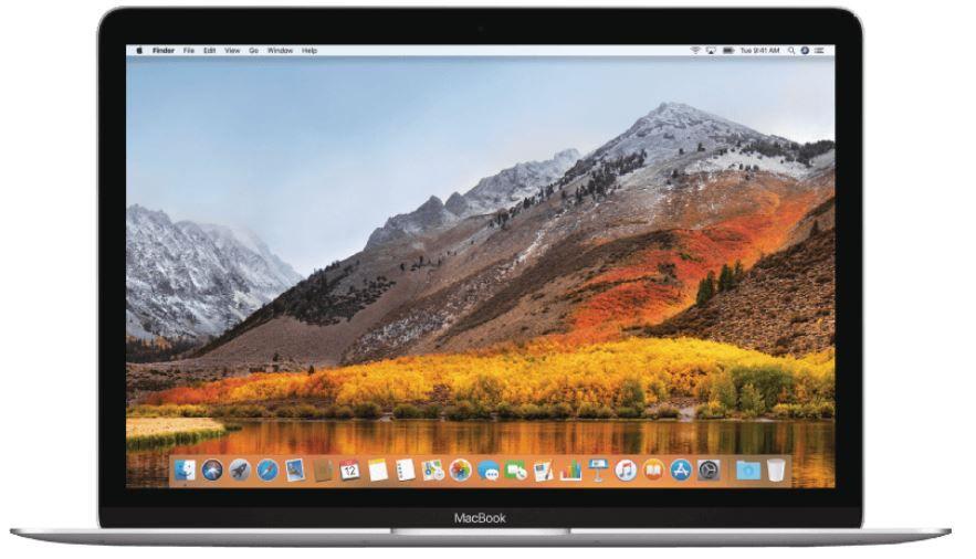 🔥 Apple MacBook   12 Zoll Notebook 256GB  8GB RAM für 999€ (statt 1.114€) + 150€ MM Gutschein