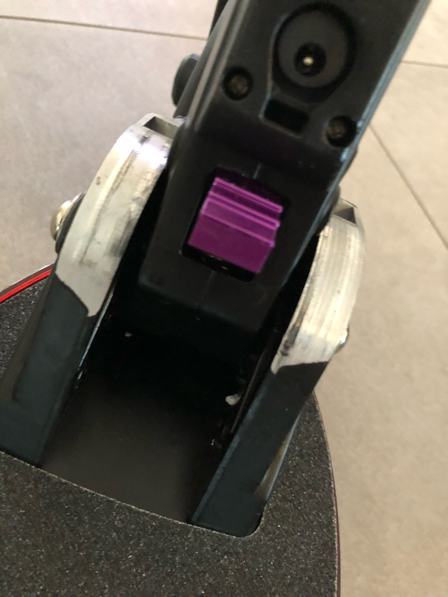 Klappbarer E Scooter Kugoo S1 Pro im Test