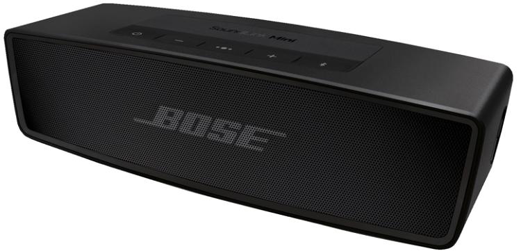 Bose SoundLink Mini II BT Lautsprecher Special Edition mit USB C ab 101€ (statt 140€)