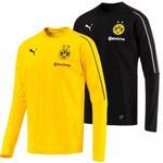 PUMA BVB Borussia Dortmund Herren Sweater bis 2XL für je 22,99€ (statt 27€)