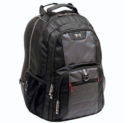 Wenger Pillar Notebook Rucksack für 35,90€ (statt 44€)
