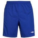 Umbro kurze Sporthose in Blau für 6,17€ – L, XL, XXL