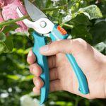 Gardena EasyCut Astschere + Gardena Classic Gartenschere für 22€ (statt 30€)