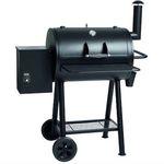El Fuego Magena (AY313) Smoker Pelletgrill für 219,99€(statt 308€)