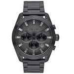 Nixon Bullet Chrono Crystal Herren Armbanduhr für 104,94€(statt 217€)