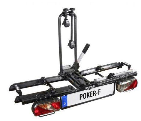 Eufab Poker F Fahrrad Heckträger für 184€ (statt 228€)