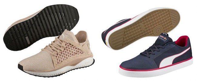 20% Rabatt beim Kauf von 2 Paar Puma Schuhe auf eBay