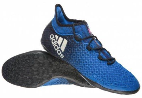 adidas X Tango 16.1 Indoor Hallen Fußballschuhe für 43,94€ (statt 59€)