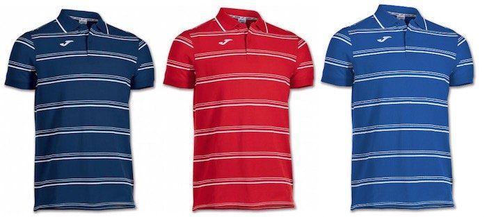 Joma Naval Poloshirts für je nur 2,04€ + VSK (statt 13€)   wenige Größen