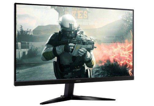 Acer KG271C   27 Zoll Gaming FHD Monitor für 183,99€ (statt 250€)