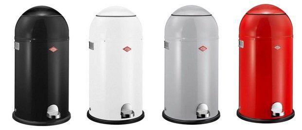 Wesco Liftmaster mit Dämpfer (33 Liter) vielen Farben für 89,99€ (statt 140€)