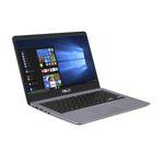 ASUS Vivobook 14 R410UA Notebook mit 14″, i5-Prozessor, 8GB RAM, 1TB HDD, 256GB SSD für 499€ (654€)