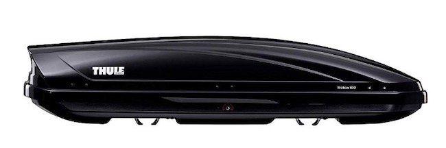 Thule Motion M Dachbox mit 410 Litern für 370€ (statt 439€)