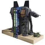 Star Wars Rogue One AT-ACT Bücherstütze für 109,49€ (statt 142€)